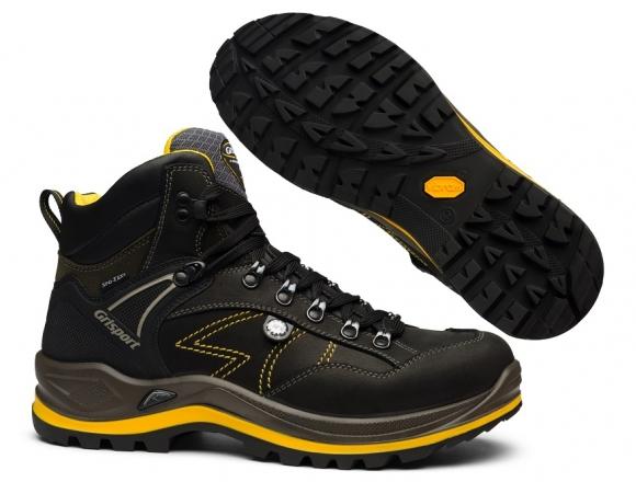Обувь для гор