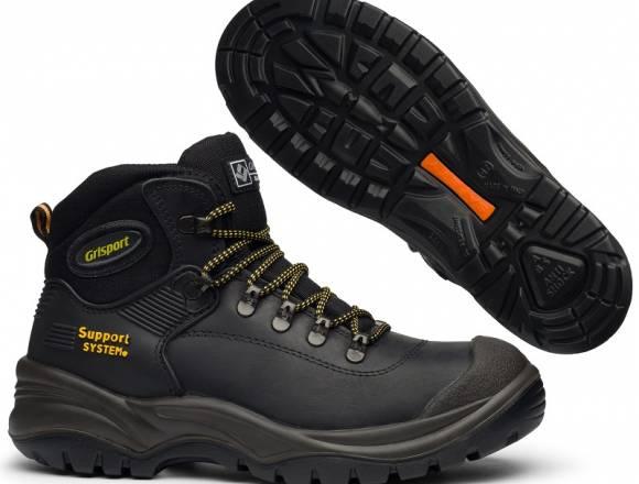 Спецобувь, ботинки для рабочих