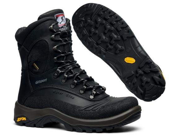 Удобная обувь для больших походов